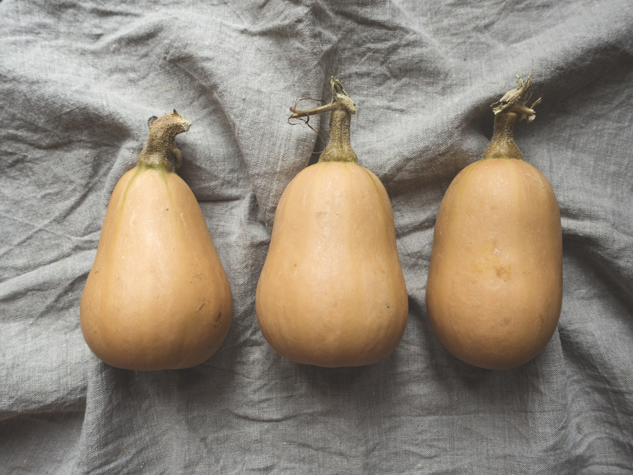 Brilliant Butternut